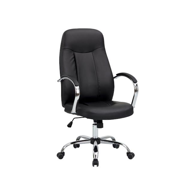 Eyla High Back Office Chair - 7