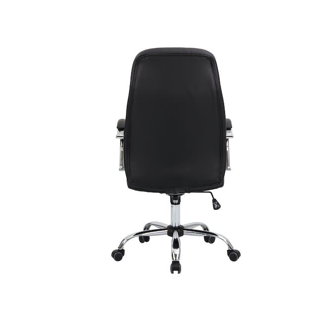 Eyla High Back Office Chair - 9