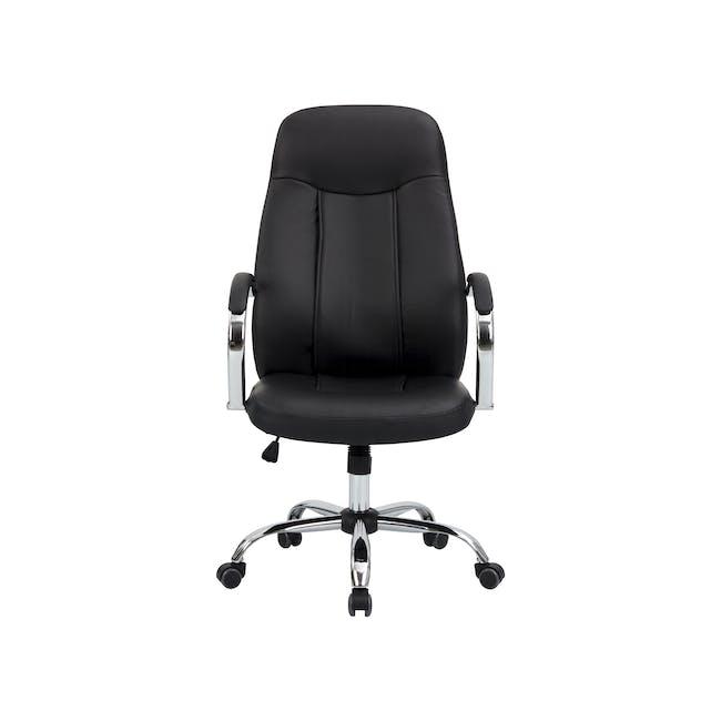 Eyla High Back Office Chair - 0