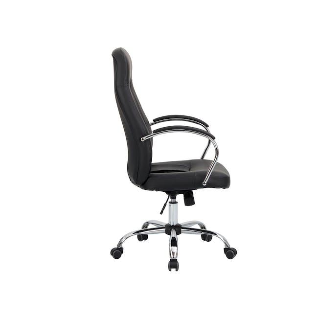 Eyla High Back Office Chair - 8