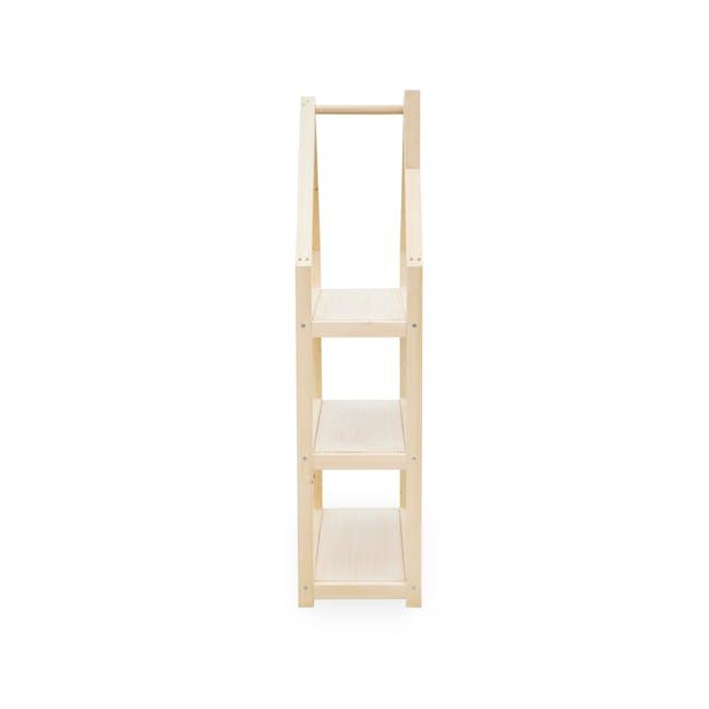 Nizu Kids House Low Shelf - 2