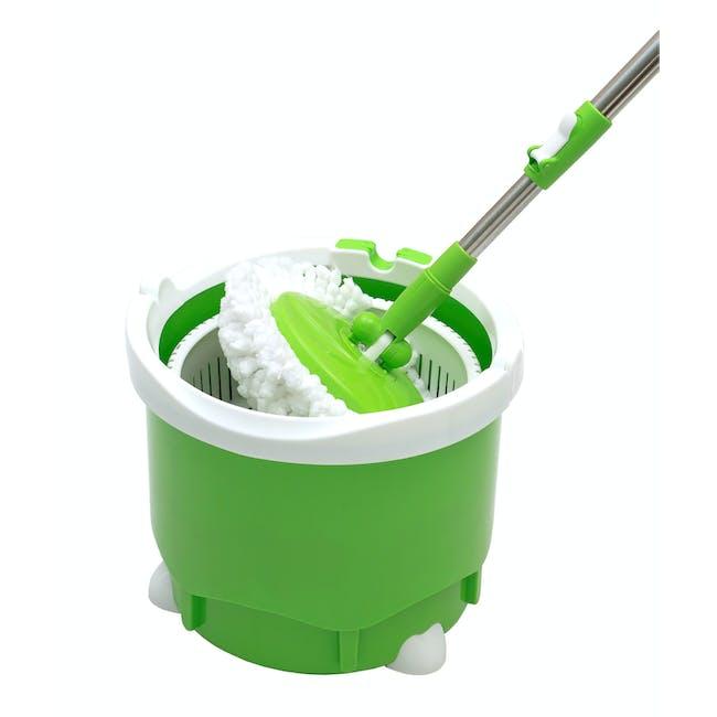 Scotch-Brite Single Bucket Spin Mop - 2
