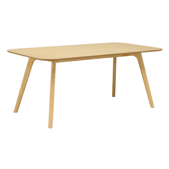 Preloved - (As-is) Roden Dining Table 1.8m - Natural - 4
