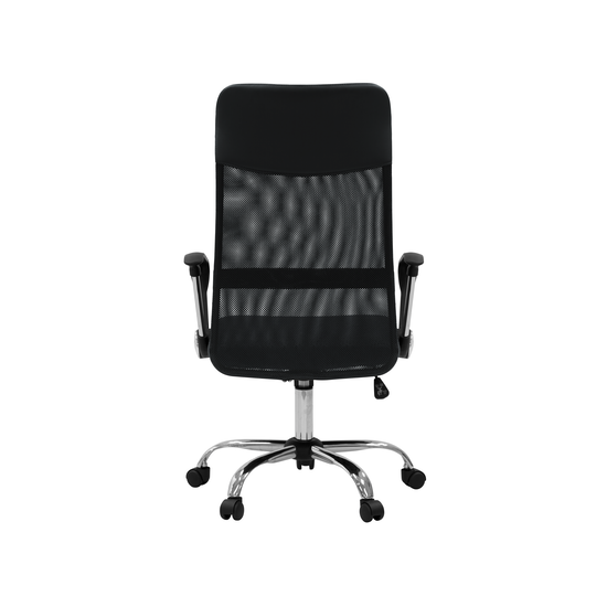 Office Chairs by HipVan - Cory High Back Office Chair - Black