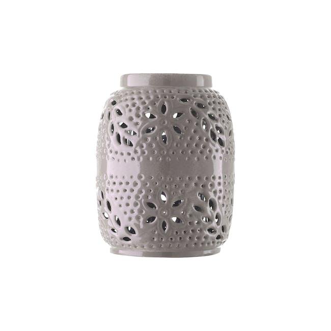 Anna Lantern Candle Holder - 0