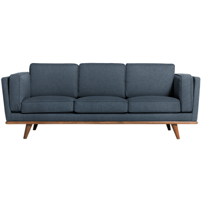 Carter 3 Seater Sofa with Daewood Lounge Chair - Image 2
