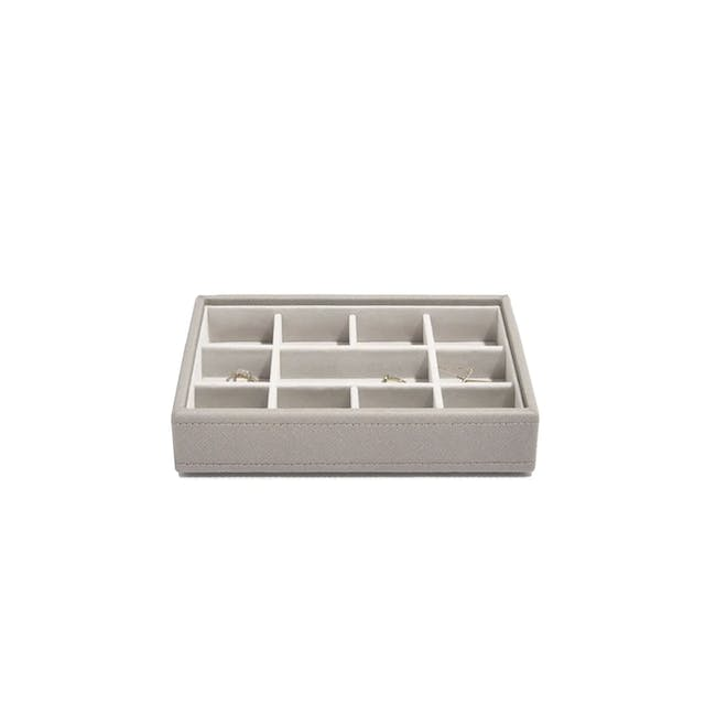 Stackers Mini 11 Trinket Layer - Taupe - 0