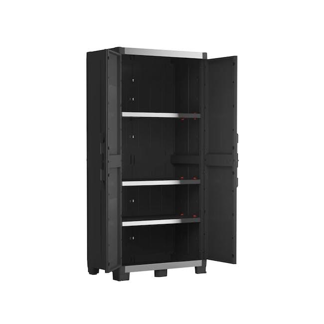 XL Garage Utility Cabinet - 1
