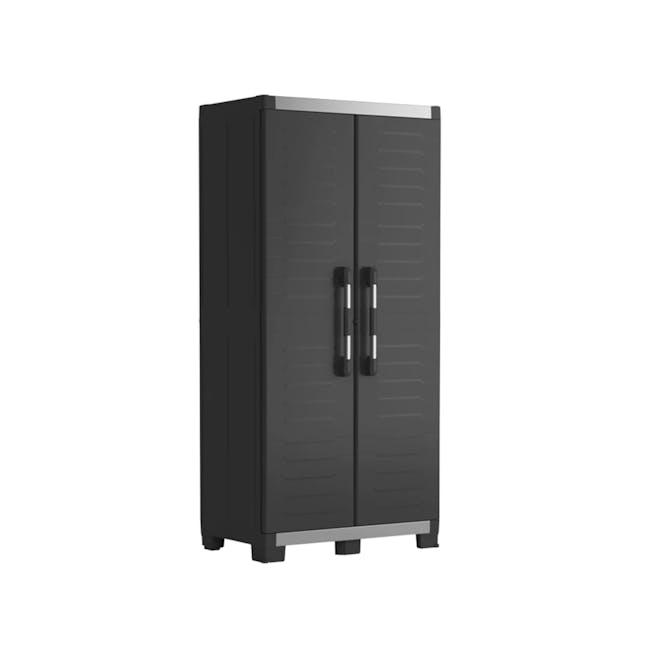 XL Garage Utility Cabinet - 0