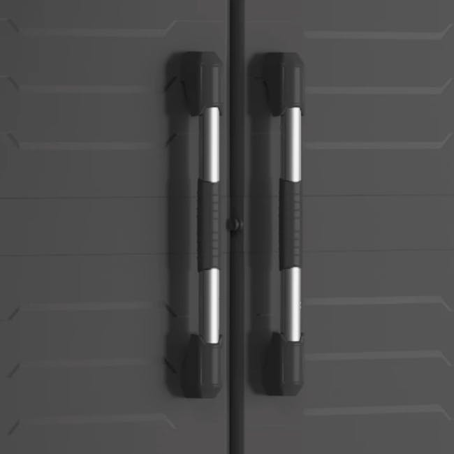 XL Garage Utility Cabinet - 2