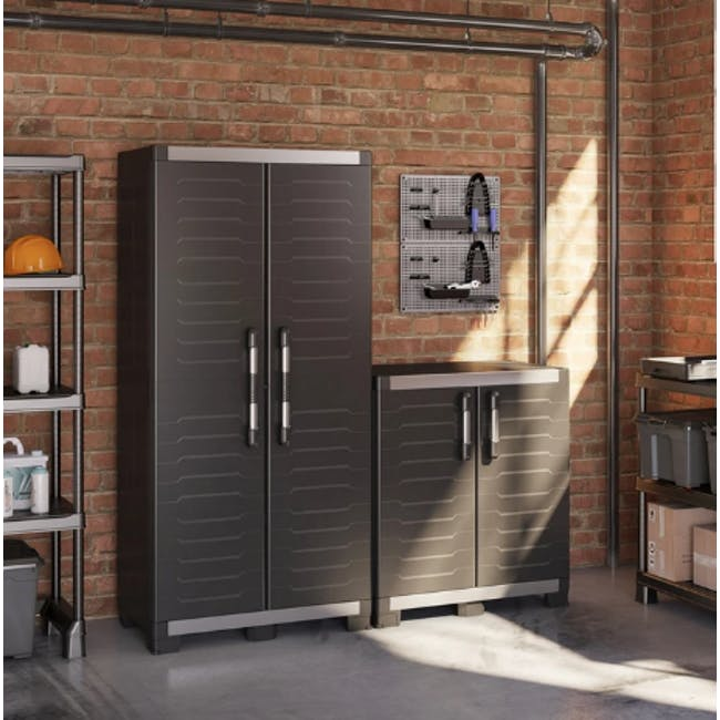 XL Garage Utility Cabinet - 3
