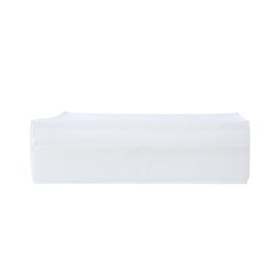 Hayley Wardrobe Storage Case - White - Image 1