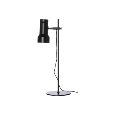 Crane Table Lamp - Matte Black - Image 2