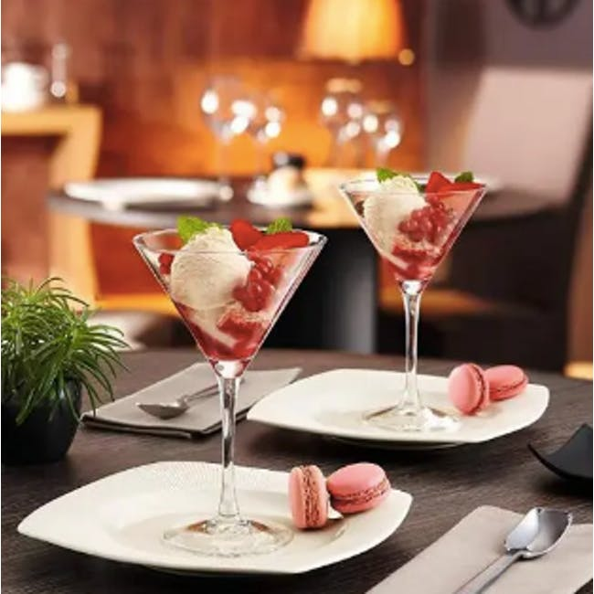 Chef & Sommelier Cabernet Martini/Cocktail Glass 30cl - Set of 6 - 2