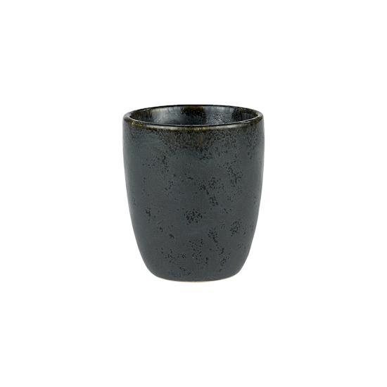 Laholm - Lekka Espresso Cup - Black