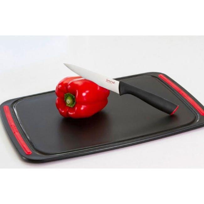 Brund EasyCut Vegetable Knife - 1