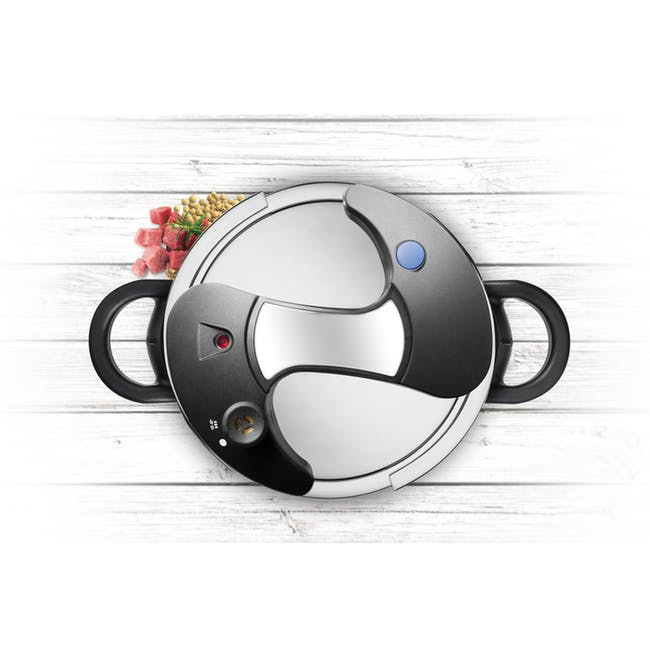 Lamart Pressure Cooker 5L - Druck - 2