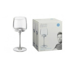 Jamie Oliver Vintage 35cl Wine Glass (Set of 4)