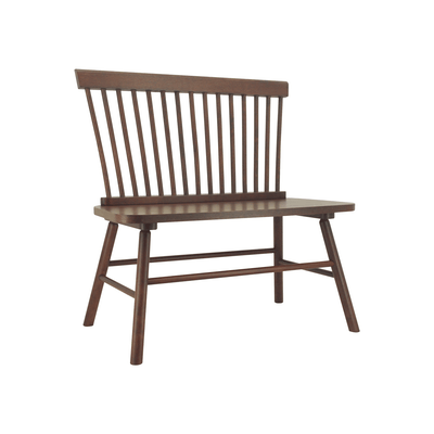 Lovie Bench - Cocoa