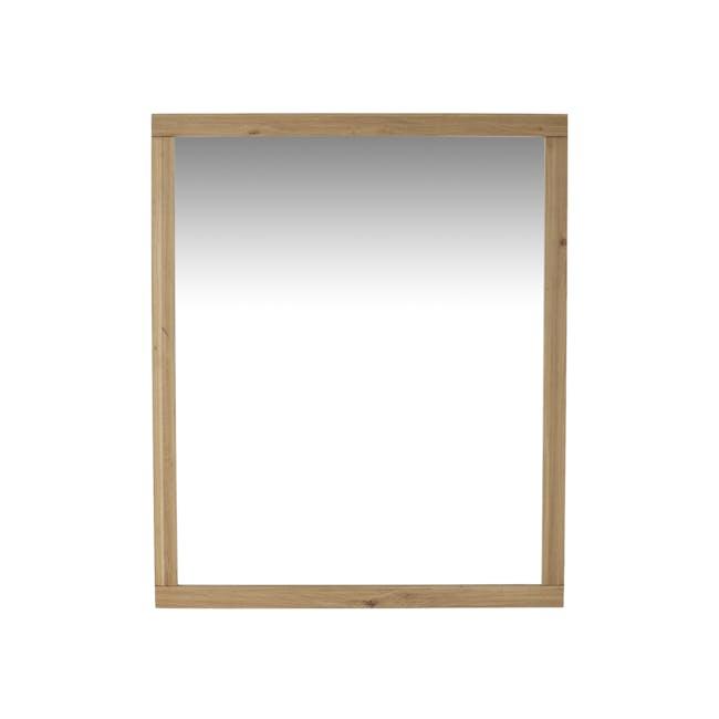 Gianna Wall Mirror 120 x 100 cm - 0