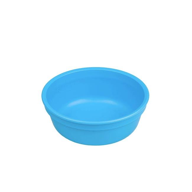 "Re-Play 5"" Bowl - Sky Blue - 0"