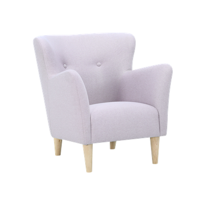 Cruiser Lounge Chair - Pearl - Image 1
