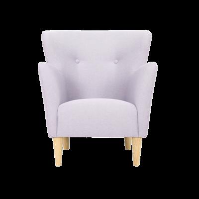 Cruiser Lounge Chair - Pearl - Image 2