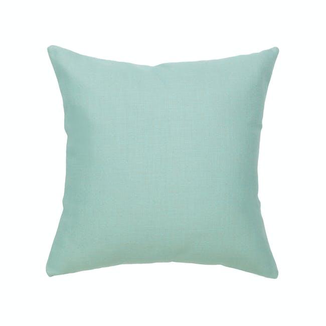 Throw Cushion - Mint - 0