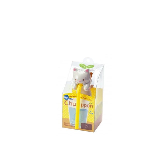 Seishin Chuppon - Cat (Peppermint) - 0