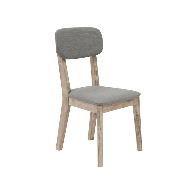 Leland Dining Chair - 8