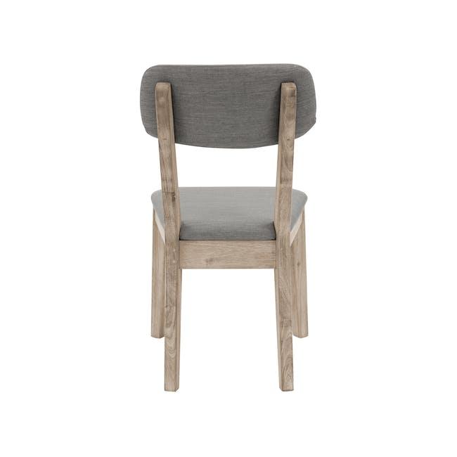 Leland Dining Chair - 4