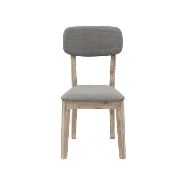 Leland Dining Chair - 1
