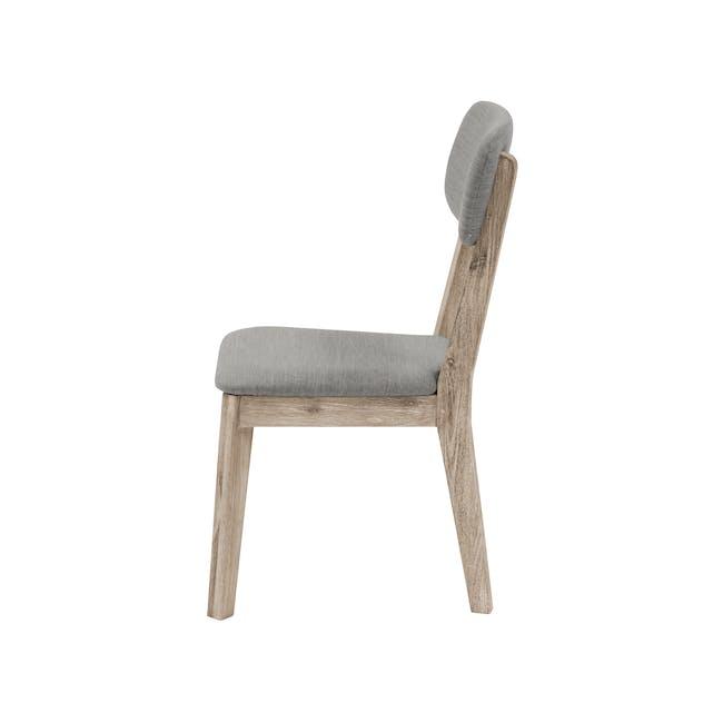 Leland Dining Chair - 3
