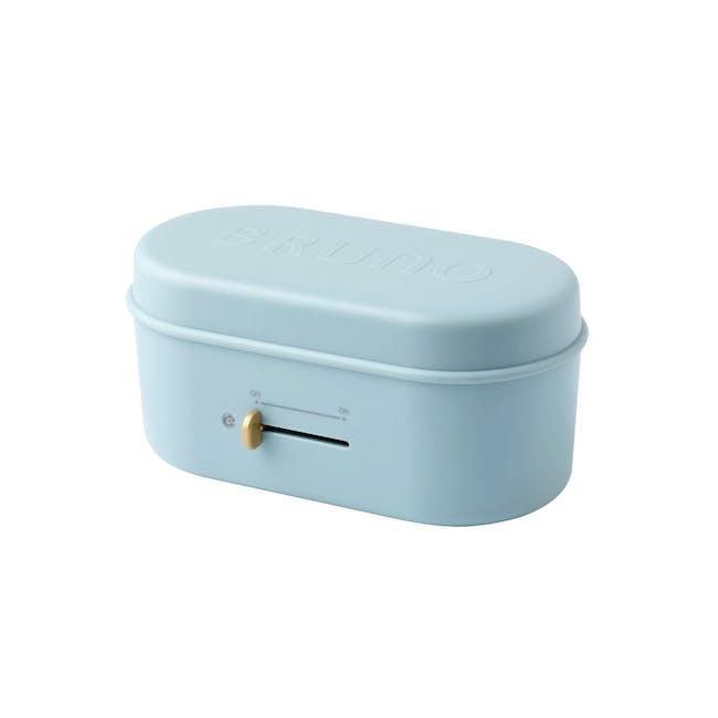 BRUNO Lunch Box Warmer - Blue Grey - 0