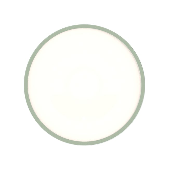Yeelight LED Smart Ceiling Light with Remote - Mint Green - 1