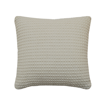 Natalia Cushion - Khaki - Image 2