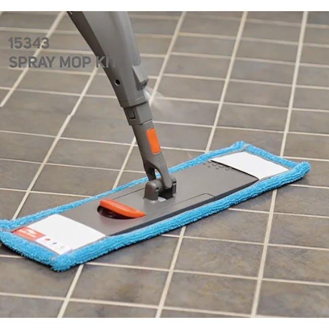 Nordic Stream Spray Mop Kit - 1