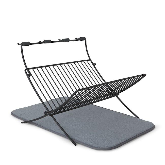 Xdry Folding Rack - Charcoal - 2