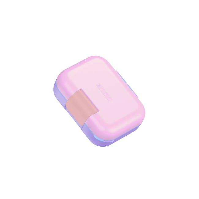 Zoku Neat Bento Jr. - Pink - 0