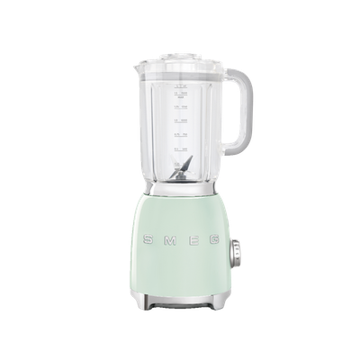 Smeg 800W Blender - Mint - Image 1