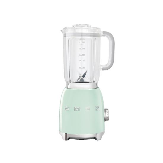 SMEG - Smeg 800W Blender -Pastel Green