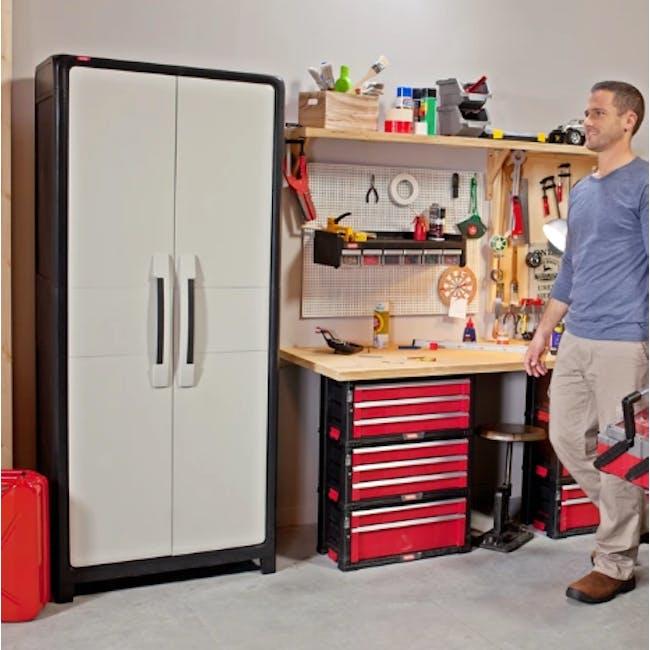 Optima Outdoor Cabinet - 2