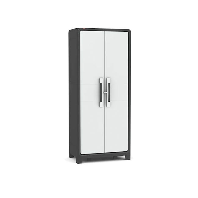 Optima Outdoor Cabinet - 0
