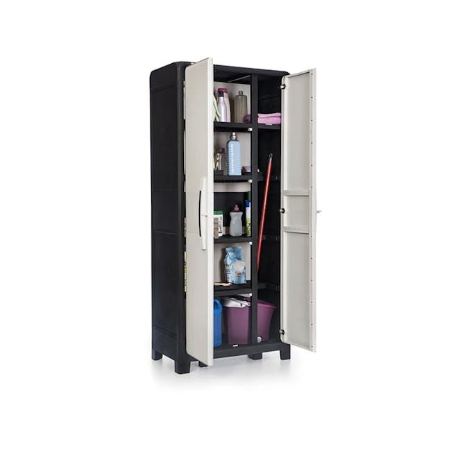 Optima Outdoor Cabinet - 1