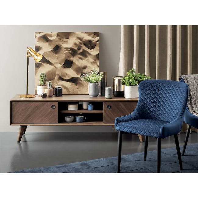 (As-is) Tilda TV Console 1.65m - 1 - 4