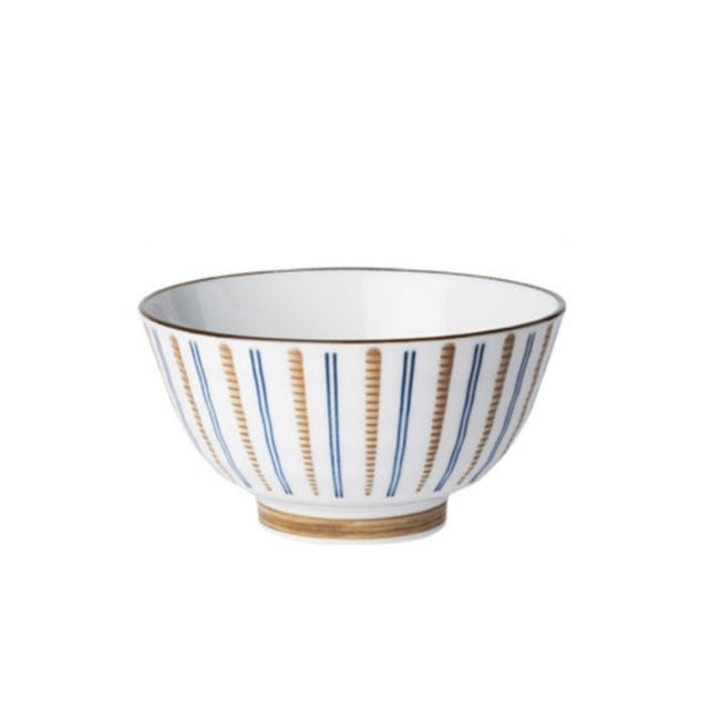 Tropical Palm Small Bowl (Set of 4) - 0