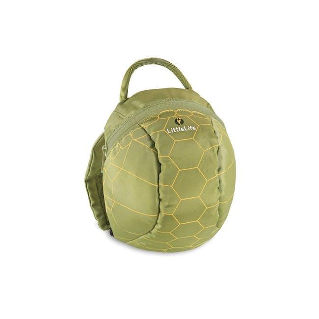 LittleLife Animal Toddler Backpack - Turtle - 0