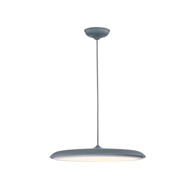 Arden LED Pendant Lamp - Grey - 1