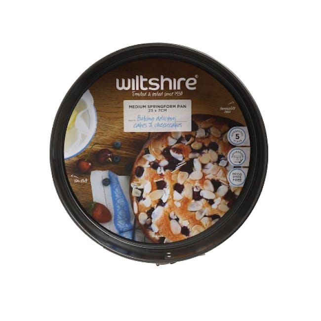 Wiltshire Easybake Springform Pan (3 Sizes) - 3