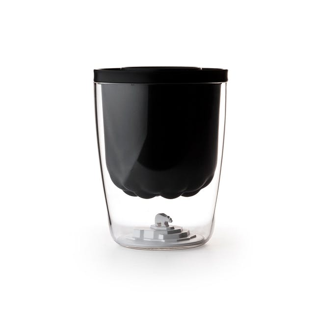 Polar Ice Bucket - Black - 0